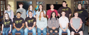 Hammon BETA Students Earn Trip to Nationals