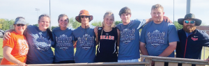 Cheyenne High School Track and Field Headed to State